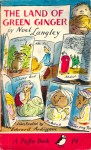 The Land of Green Ginger - Noel Langley, Edward Ardizzone