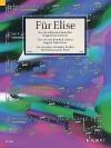 Fur Elise The 100 Most Beautiful Classical Original Piano Pieces (Pianissimo) - Hans-Gunter Heumann