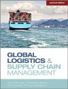 Global Logistics and Supply Chain Management - John Mangan, Chandra Lalwani, Roya Javadpour, Tim Butcher
