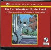 The Cat Who Went up the Creek (Cat Who..., #24) (Unabridged Books on CD) - George Guidall, Lilian Jackson Braun