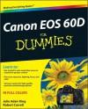 Canon EOS 60D For Dummies - Julie Adair King