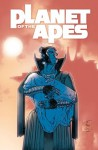 Planet of the Apes Vol. 4 - Daryl Gregory, Carlos Magno