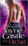 Orchid (St. Helen's, #3) - Jayne Castle