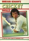 Imran Khan's Cricket Skills - Imran Khan, Peter Ball