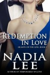 Redemption in Love - Nadia Lee