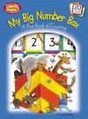 My Big Number Box: A First Book Of Counting - Stewart Cowley