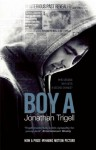 Boy A: Movie Tie-in Edition - Jonathan Trigell