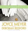 The Penny: A Novel (Audio) - Joyce Meyer, Deborah Bedford, Ellen Archer