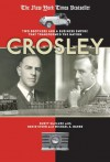 Crosley: Two Brothers and a Business Empire That Transformed the Nation - David Stern, Michael Banks, Rusty McClure