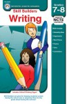 Writing, Grades 7 - 8 (Skill Builders) - Jerry Aten