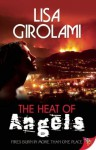 The Heat of Angels - Lisa Girolami