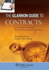 The Glannon Guide To Contracts: Learning Through Multiple Choice Questions and Analysis (Glannon Guides) - Silver, Theodore Silver, Stephen Hochberg