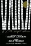 A Little Night Music - Hugh Wheeler