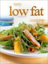 Tasty Low Fat Cooking - Sandy Fritz, Trident Press International, R & R Publications Marketing Pty