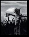 The Scarecrow's Inamorata - Robert Borski