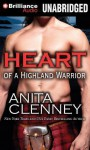 Heart of a Highland Warrior - Anita Clenney