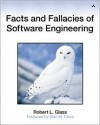 Facts and Fallacies of Software Engineering - Robert L. Glass