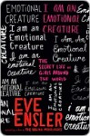 I Am an Emotional Creature: The Secret Life of Girls Around the World - Eve Ensler