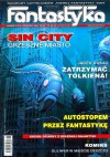 Nowa Fantastyka 273 (6/2005) - Kinga Bochenek, Piotr Rogoża, Ian Watson, Lawrence Schimel, Ken Brady