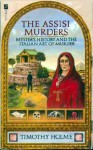 Assisi murders - Timothy Holme