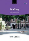 Drafting. City Law School, City University, London - David Emmet