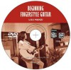 Complete Fingerstyle Guitar Method: Beginning Fingerstyle Guitar, DVD - Lou Manzi