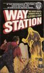 Way Station (Mass Market) - Clifford D. Simak