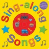 Sing-along Songs with CD - Roger Priddy