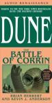 The Battle of Corrin - Brian Herbert, Scott Brick, Kevin J. Anderson