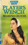 Player's Wench - Marina Oliver