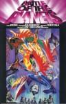 Battle Of The Planets Volume 1: Trial By Fire - Munier Sharrieff, Wilson Tortosa