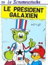 Le Président des galaxiens - Walt, Gos