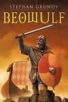 Beowulf - Stephan Grundy