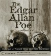 Audio Collection - Edgar Allan Poe, Basil Rathbone, Vincent Price