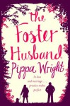 The Foster Husband - Pippa Wright