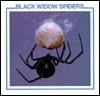 Black Widow Spiders - Louise Martin