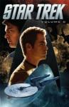 Star Trek Vol. 2 - Mike Johnson, Joe Corroney, Tim Bradstreet, Joe Phillips