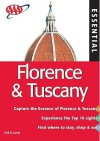 AAA Essential Florence & Tuscany - Tim Jepson