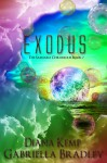 Exodus - Diana Kemp, Gabriella Bradley