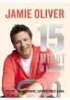 15 minut w kuchni - Jamie Oliver