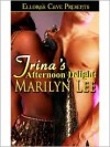 Trina's Afternoon Delight - Marilyn Lee