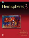 Hemispheres - Book 3 (Intermediate) - Audio CDs (2) - Cameron Scott, Susan Iannuzzi, Mary Ann Maynard, Edward Scarry