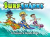 Surf Sharks: The First Ride - Shelley Wolf, Chance Wolf