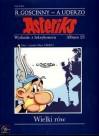 Wielki rów - Albert Uderzo