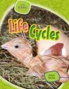 Life Cycles - Angela Royston