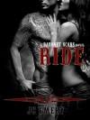 Ride - J.C. Emery