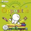 Go! Go! BoBo: Opposites - Simon Basher
