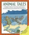 Animal Tales. - Jan Francis