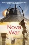 Nova War: Shoal 2 (Shoal Sequence) - Gary Gibson