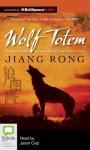 Wolf Totem - Jiang Rong